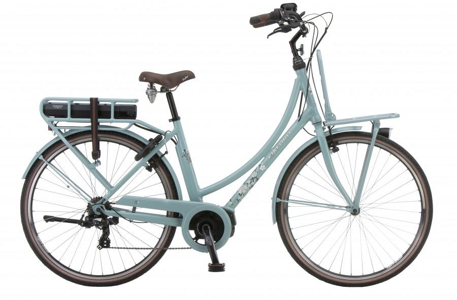 oxford fleur e-bike